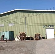 Cold Storage in Quesnel